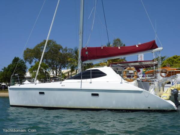 Used Tasman Ocean 35 for Sale | Yachts For Sale | Yachthub