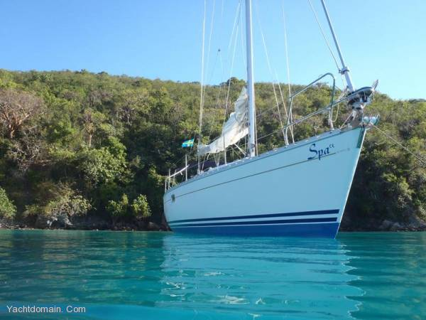 Used Jeanneau Sun Odyssey 37.1 for Sale | Yachts For Sale | Yachthub