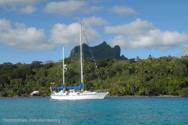 Used Morgan Out Island 415 for Sale | Yachts For Sale | Yachthub