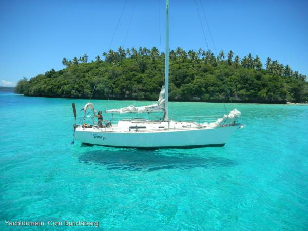 Used Pearson 10m for Sale | Yachts For Sale | Yachthub
