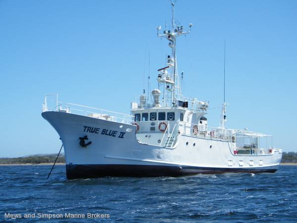 Expedition Ships for Sale http://www.boatsonline.com.au/boats-for-sale/used/commercial-vessel/30m-ex-research-hydrographic-training-ship/44623
