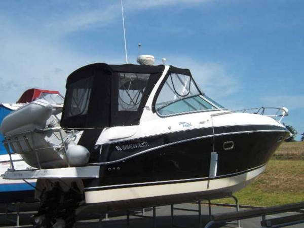 Used Four Winns Vista 288 for Sale | Boats For Sale | Yachthub