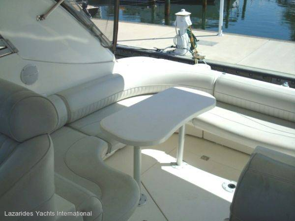 Cruisers 4270: Power Boats | Boats Online for Sale | Fiberglass | New South ...