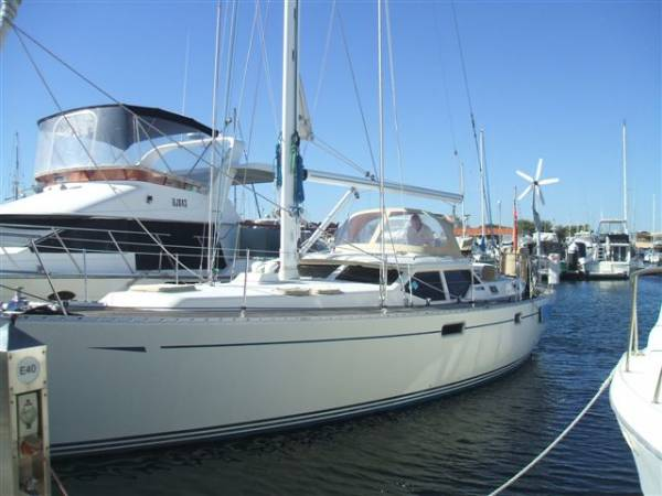 Used Oyster 45 for Sale | Yachts For Sale | Yachthub