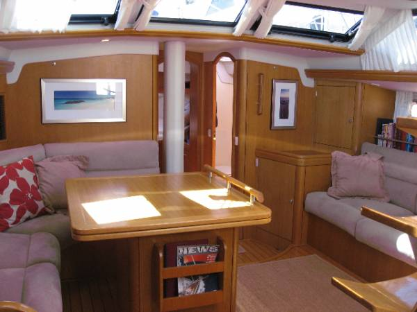 Used Oyster 45 for Sale   Yachts For Sale   Yachthub
