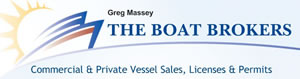 The Boat Brokers - Grp Fishing/charter Vessel