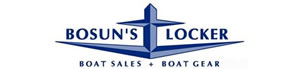 Bosun's Locker - Bayliner 3058 Flybridge Cruiser