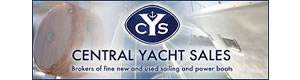 Central Yacht Sales