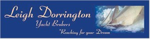 Leigh Dorrington Yacht Brokers