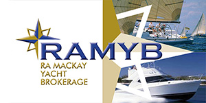 RA Mackay Yacht Brokerage