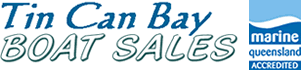 Tin Can Bay Boat Sales