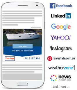Boost Advertise on YachtHub